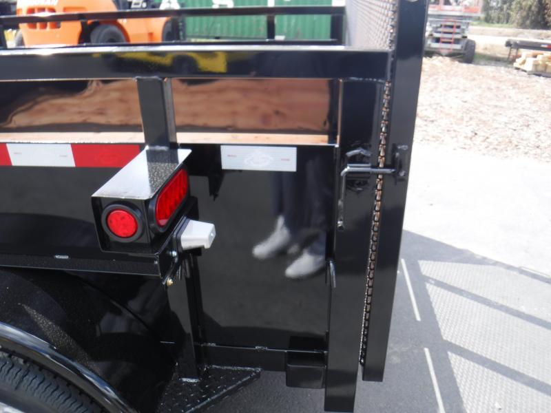 2021 Other FSLT0156.5X127K Utility Trailer