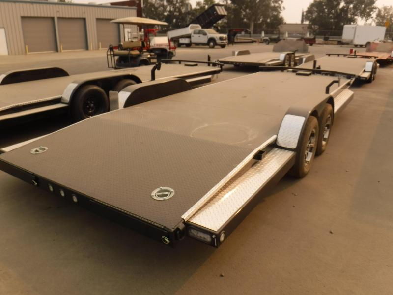 2021 MAXXD N5X8322 Car / Racing Trailer