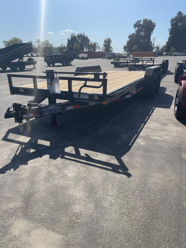 2021 Other C620A72DK Car / Racing Trailer