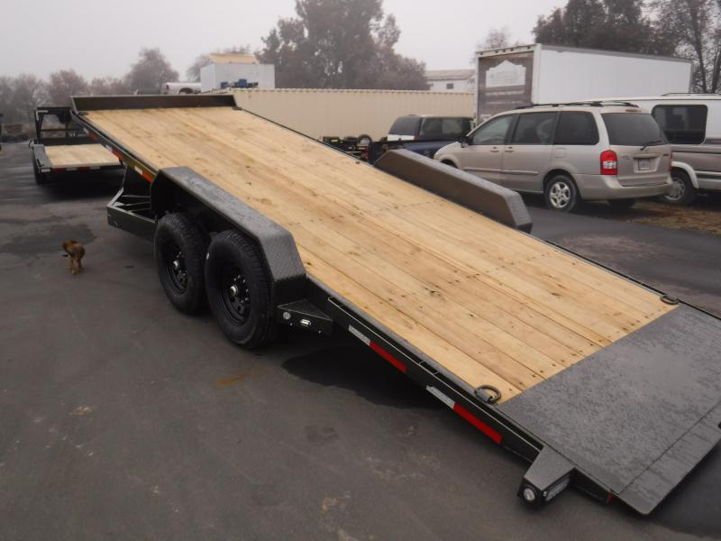 2021 MAXXD T6X10224 Car / Racing Trailer