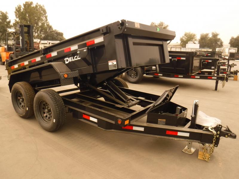 2021 Other D60X10 Dump Trailer