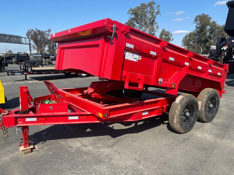 2021 Other D812A72WK Dump Trailer