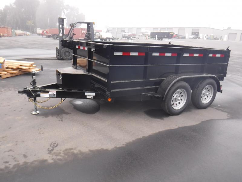 2021 Other FSDT0955X10D7 Dump Trailer