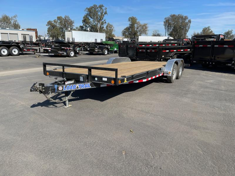2022 Other XH8320032 Car / Racing Trailer