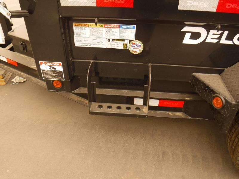 2021 Other D83X14D Dump Trailer