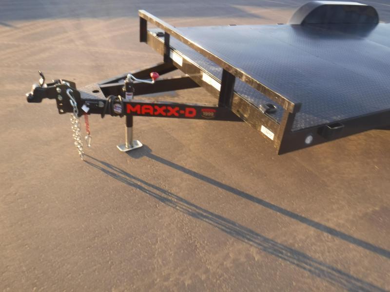 2021 MAXXD C3M8316 Car / Racing Trailer
