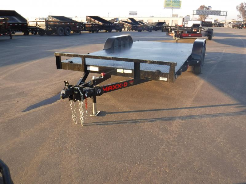 2021 MAXXD C3M8316 Car / Racing Trailer