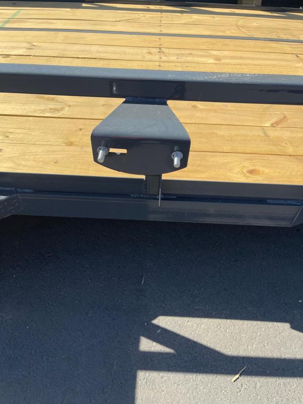 2022 MAXXD S3X7714 Utility Trailer