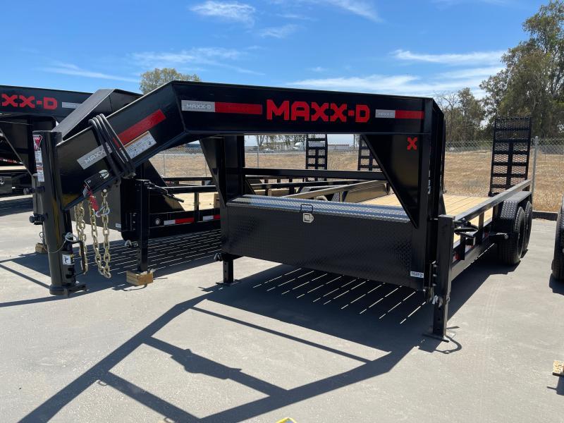 2021 MAXXD C6X8318G Utility Trailer