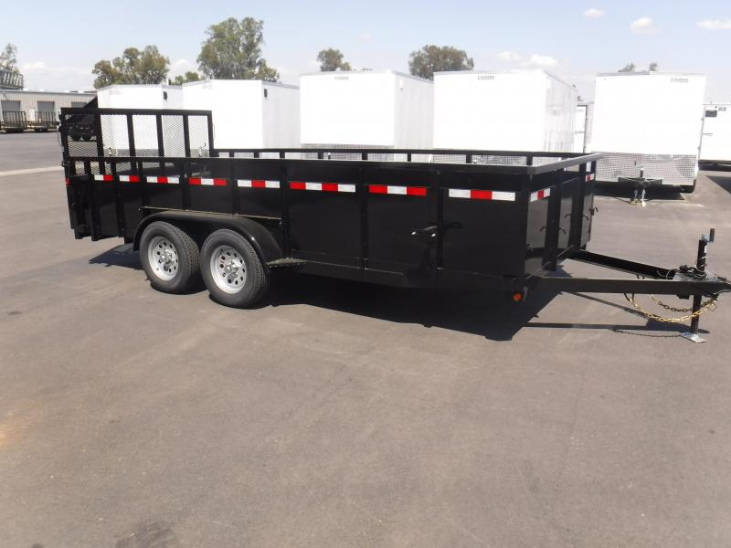 2020 Other LT1167X167KCLT Utility Trailer