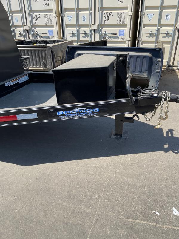 2021 Other FT990072 Tank Trailer