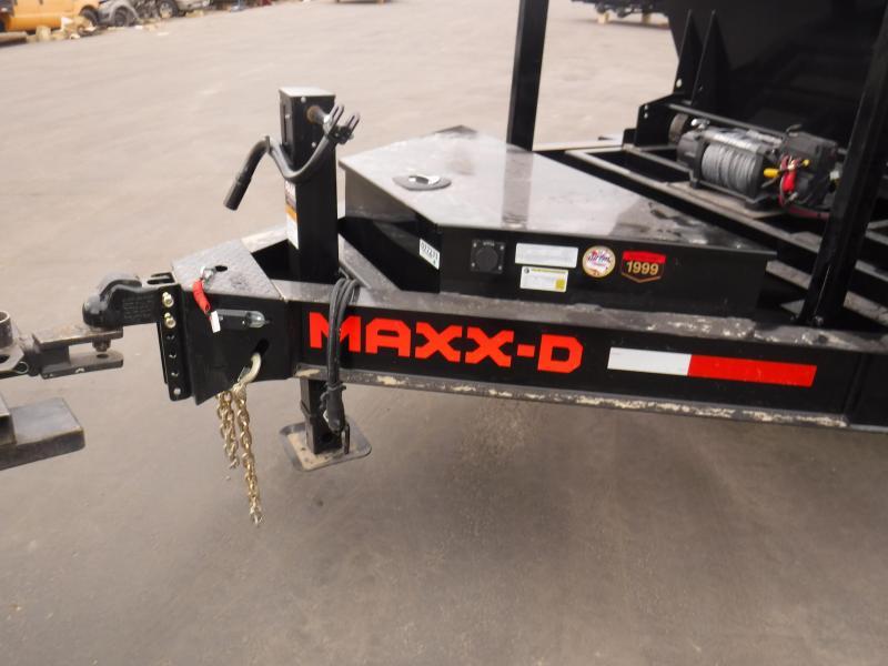 2021 MAXXD ROX8314 Dump Trailer