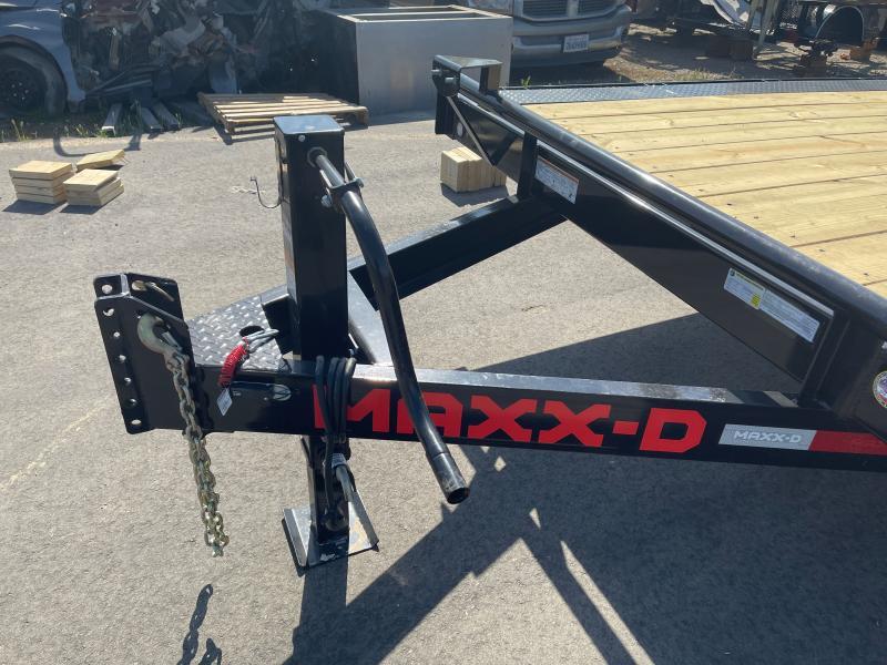 2021 MAXXD H6X10224 Car / Racing Trailer