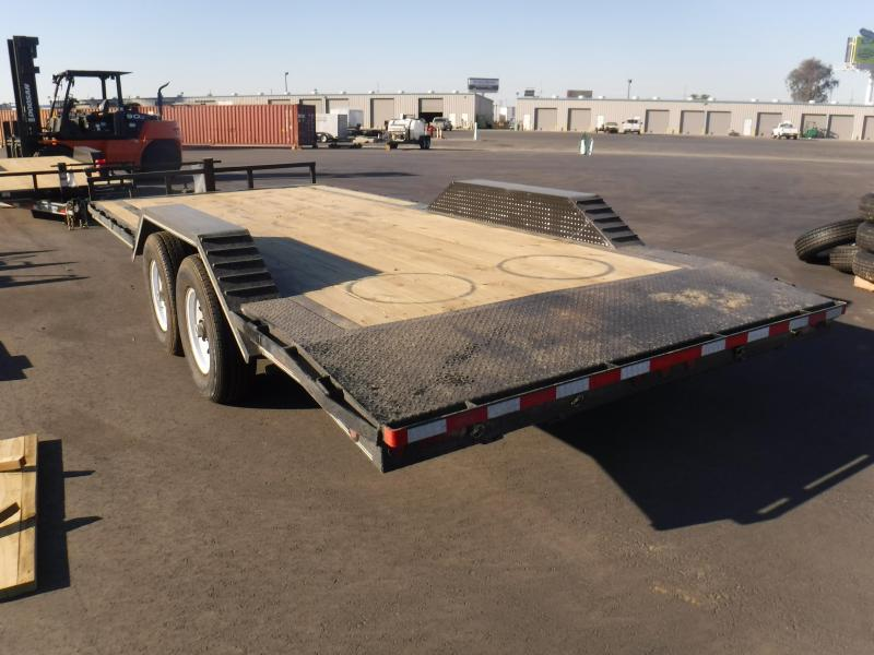 2021 Other C720A72DK Car / Racing Trailer