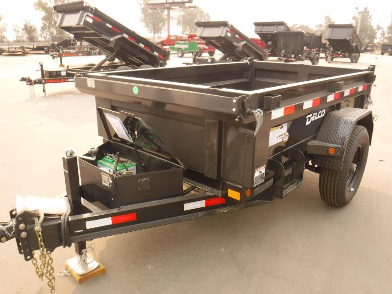 2020 Other BD60X10235K Dump Trailer