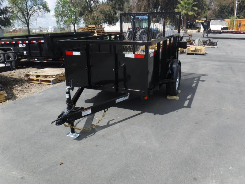 2020 Other LT0115X83K Utility Trailer