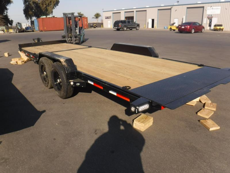 2021 Other C116A62DK Car / Racing Trailer