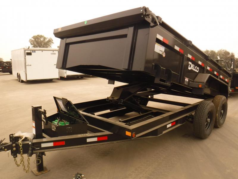 2021 Other D83X14 Dump Trailer