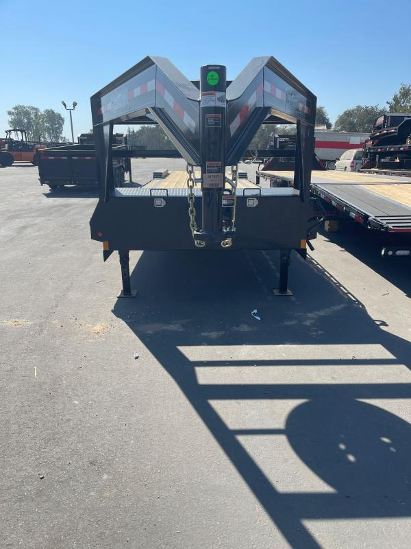 2021 Other C940R73SK Equipment Trailer