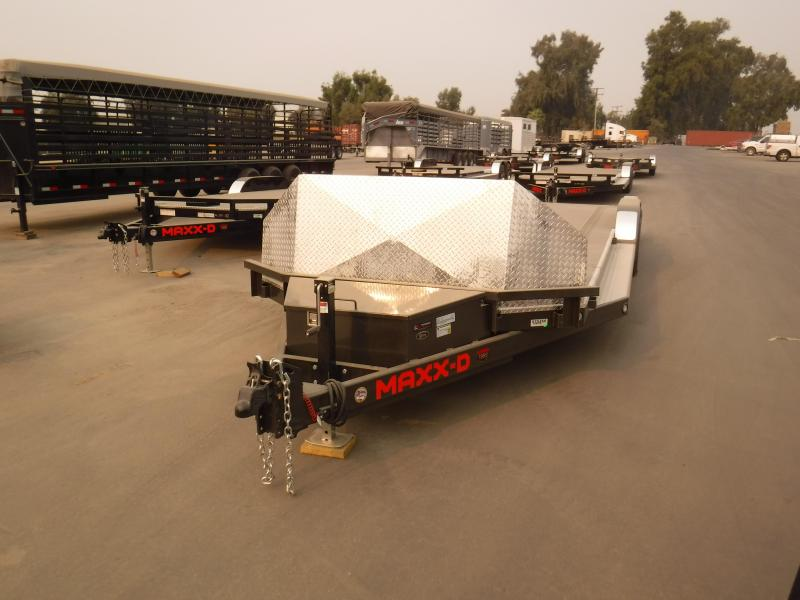 2021 MAXXD N5X8324 Car / Racing Trailer