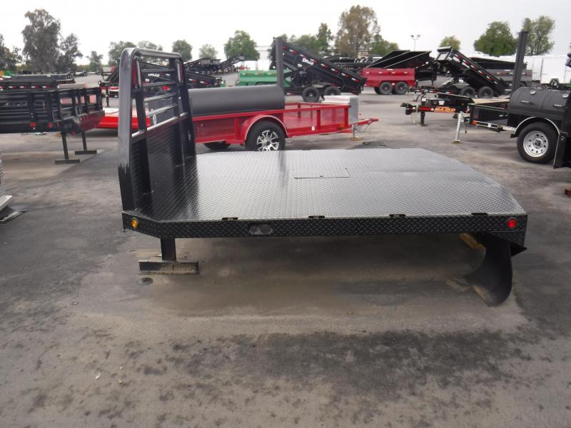2020 Bradford Built MUSTANG Truck Bed