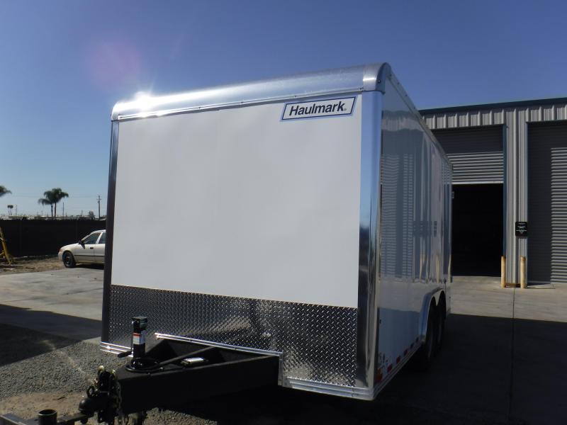 2020 Haulmark GRHD8516T5 Enclosed Cargo Trailer