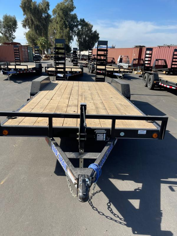 2022 Other XH8318052 Car / Racing Trailer