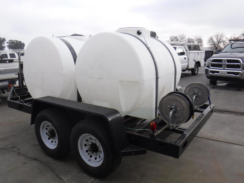 2019 Other WATER TANK Other Trailer