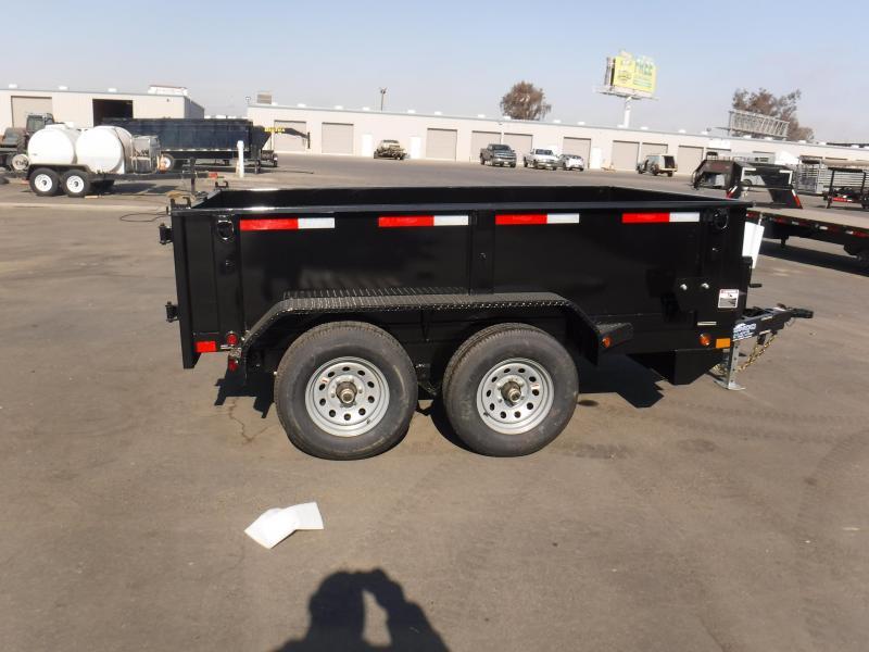 2021 Other DL7210062 Dump Trailer