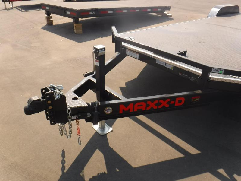 2021 MAXXD N5X8318 Car / Racing Trailer