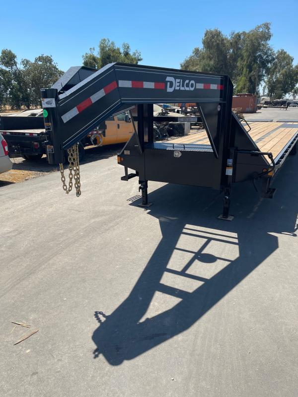 2021 Other FD40RA25K Equipment Trailer