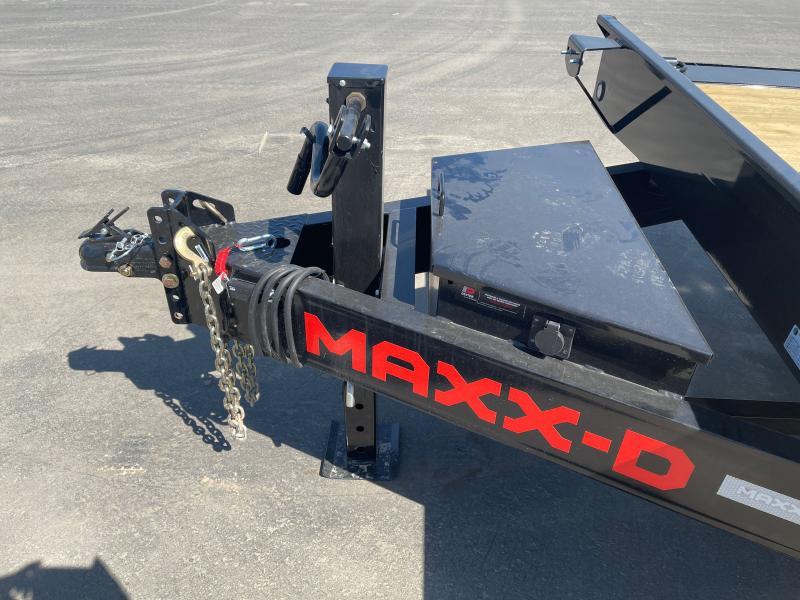 2021 MAXXD T8X10222 Car / Racing Trailer