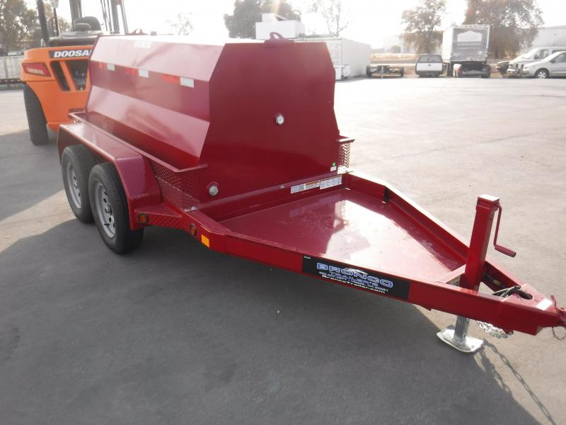 2020 Other FT60032 Fuel Trailer