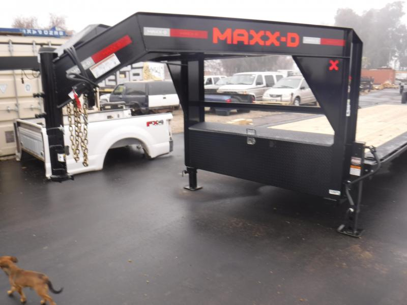2021 MAXXD T8X1032G Car / Racing Trailer