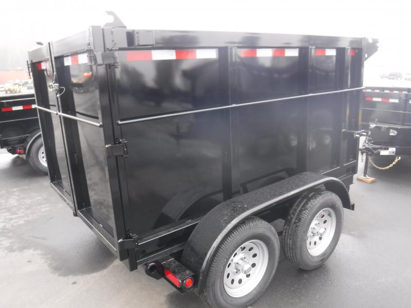 2021 Other FSDT2905X8D7 Dump Trailer