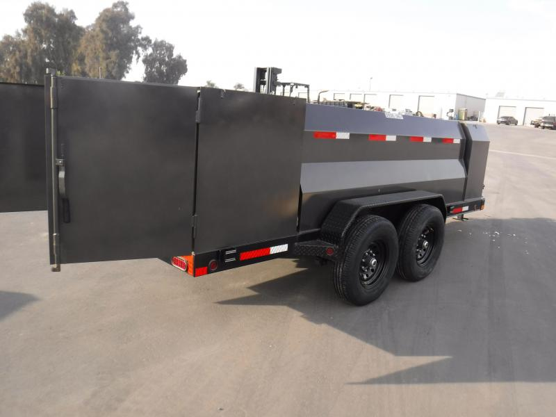 2020 Other FT990072 Tank Trailer