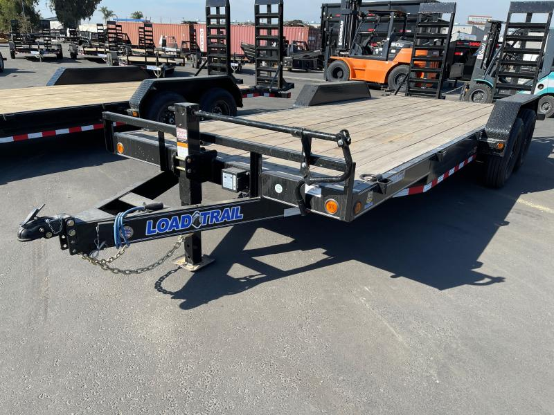 2022 Other XH8320072 Car / Racing Trailer