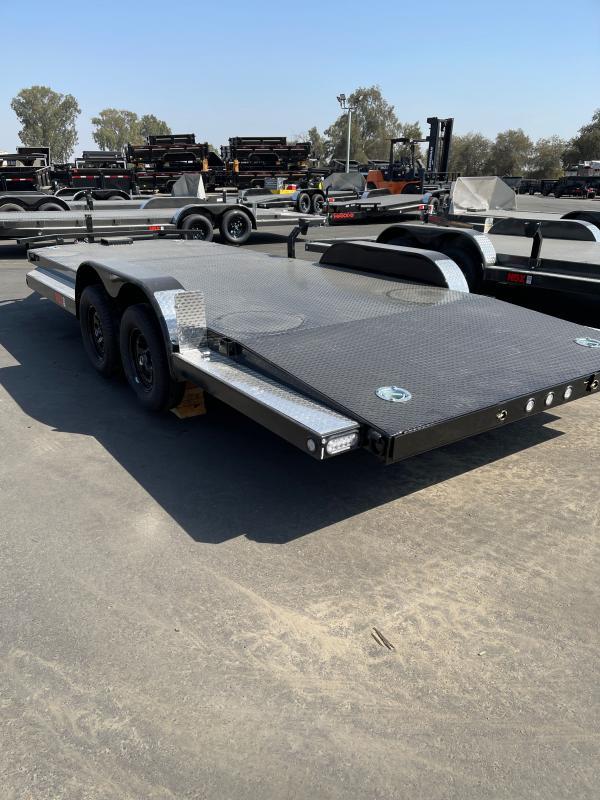2022 MAXXD N5X8320 Car / Racing Trailer