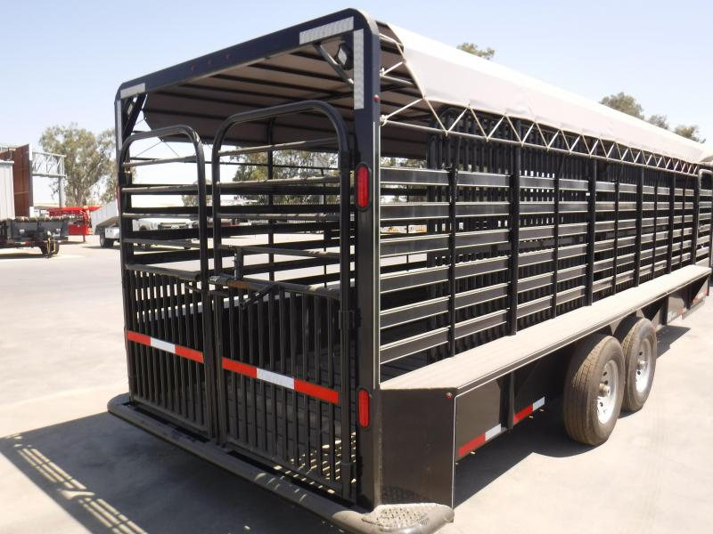 2019 Other 24BTL Livestock Trailer