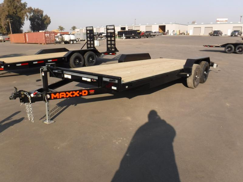 2021 MAXXD C4X8320 Car / Racing Trailer