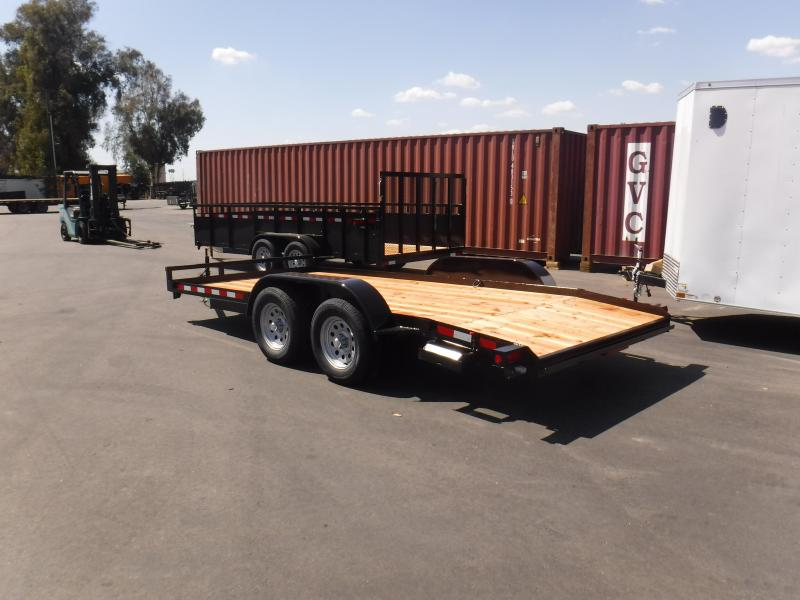 2020 Other CH0317X167K Car / Racing Trailer