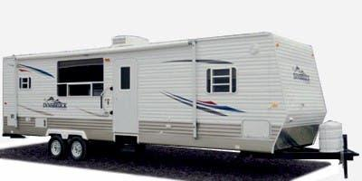 2003 Gulf Stream Coach INNSBROOK 30BH