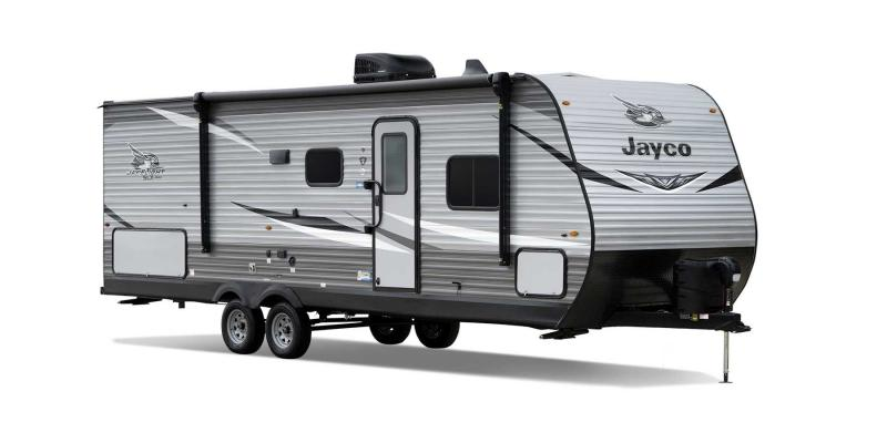 2022 Jayco JAY FLIGHT SLX 265TH