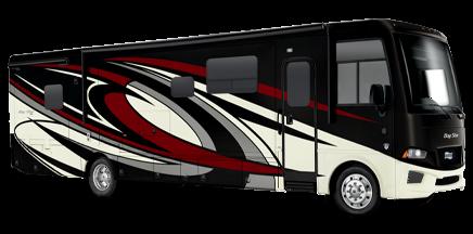 2021 Newmar BAY STAR 3226