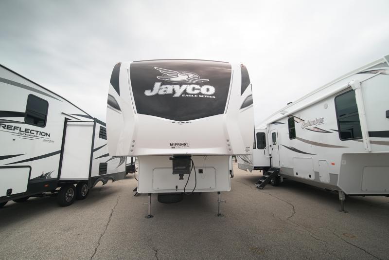 2021 Jayco EAGLE HT 28.5RSTS