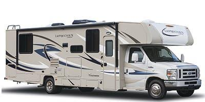 2016 Coachmen LEPRECHAN 319DS