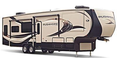 2014 CrossRoads RV RUSHMORE WASHINGTON