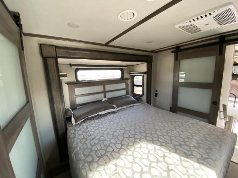 2021 Grand Design RV SOLITUDE 380FL-R