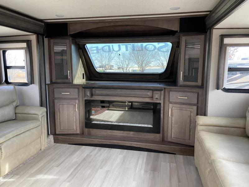 2021 Grand Design RV SOLITUDE 380FL-R