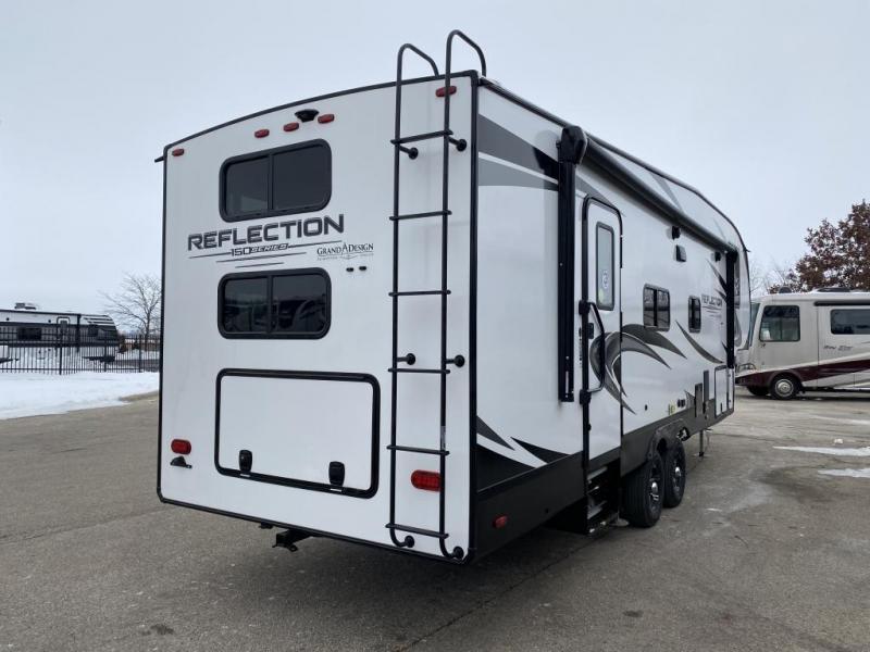2021 Grand Design RV REFLECTION 150 268BH